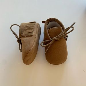 Other - Baby Bootie Slippers.